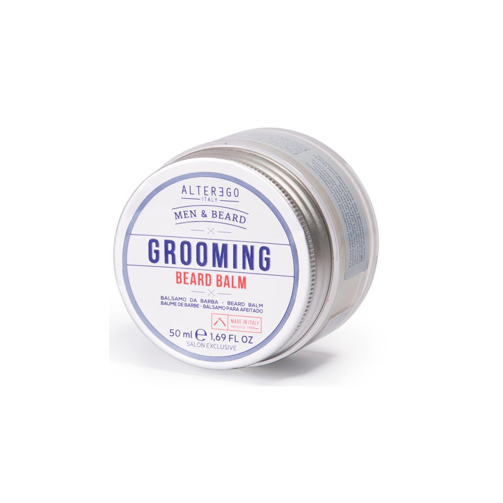 Alter Ego - Grooming for Men Beard Balm 1.69oz