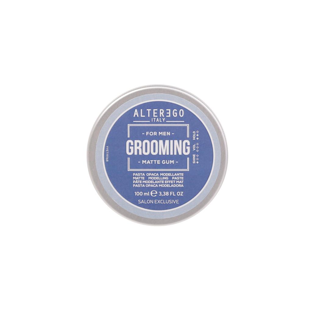 Alter Ego - Grooming for Men Matte Gum 3.38oz