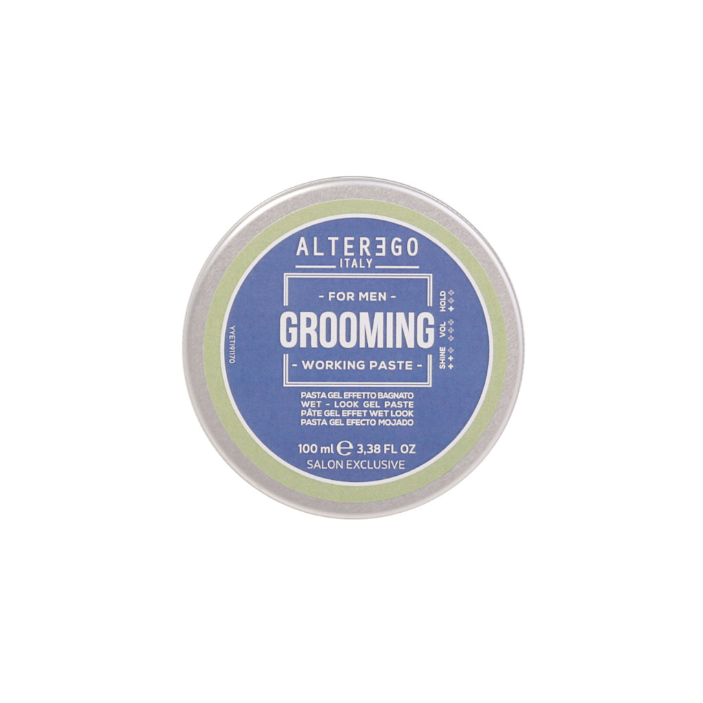 Alter Ego - Grooming for Men Working Paste 3.38oz