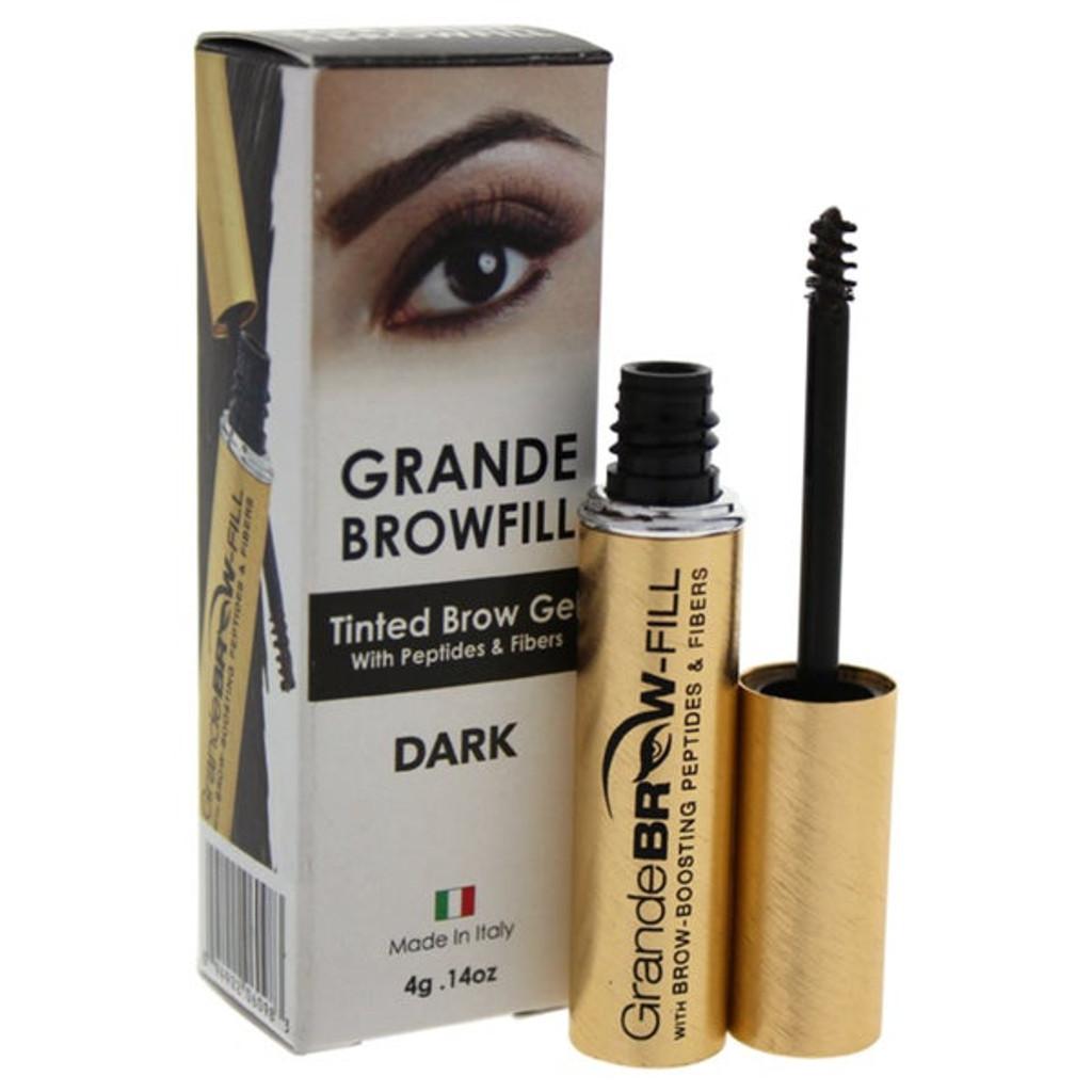 GrandeBROWFILL Dark 4ml