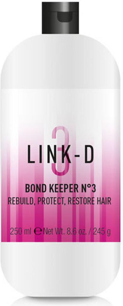 Elgon - LINK-D Bond Keeper N.3 8.6 oz