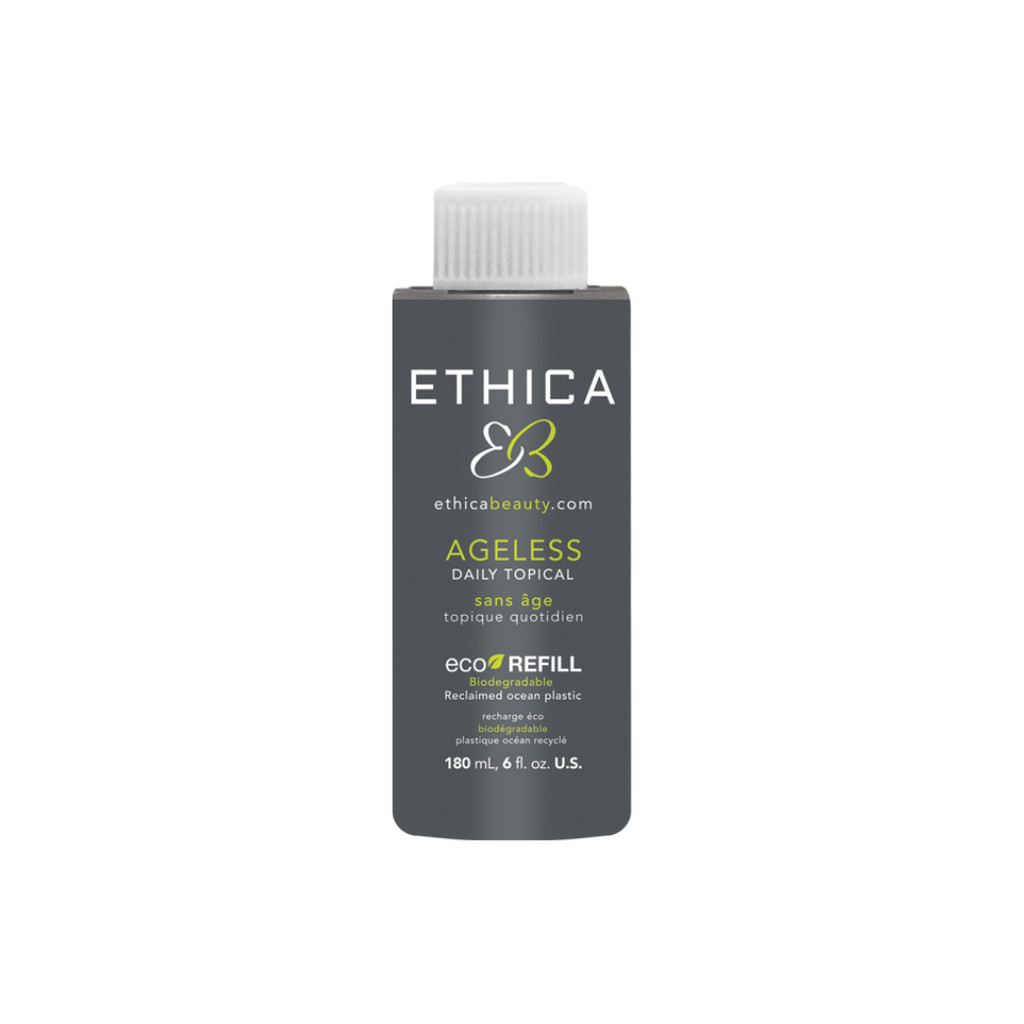Ethica - Ageless Topical Refill 6.1 oz