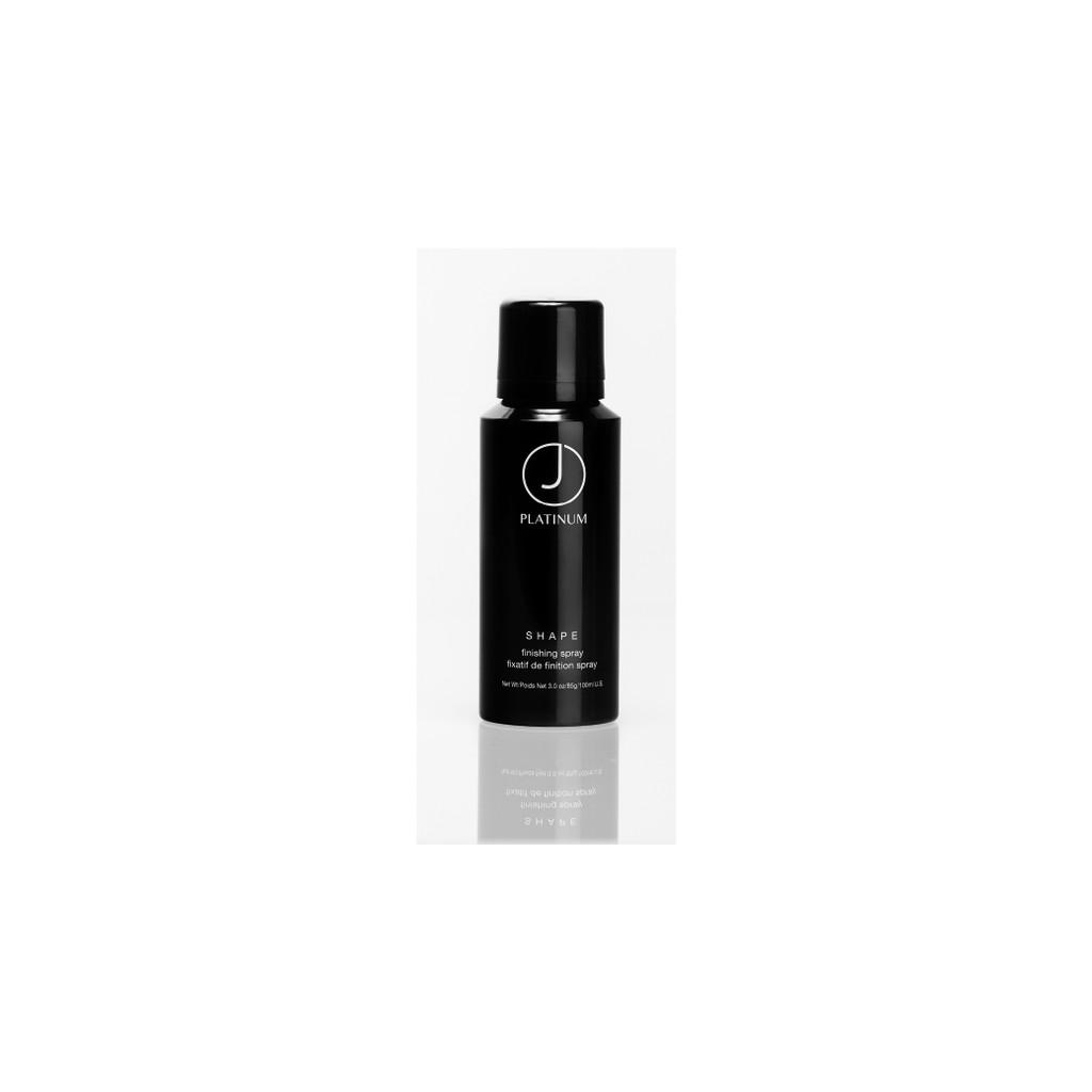JBH - Platinum Shape Finishing Spray 3oz