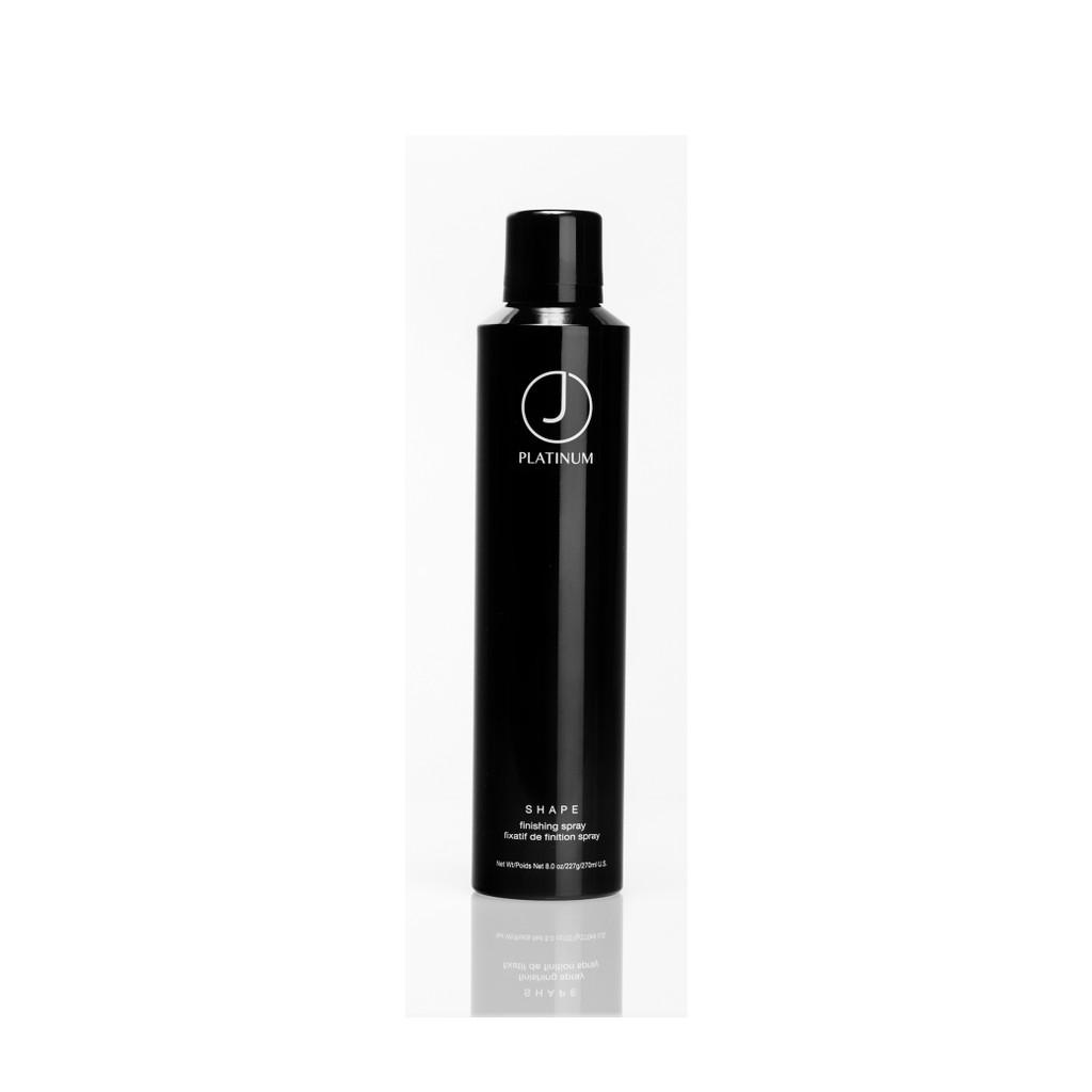 JBH - Platinum Shape Finishing Spray 8oz