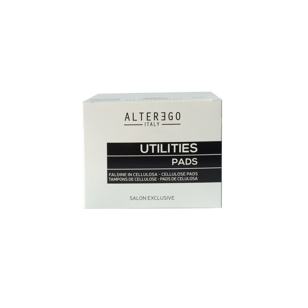 Alter Ego - Cellulose Pads 500 ct
