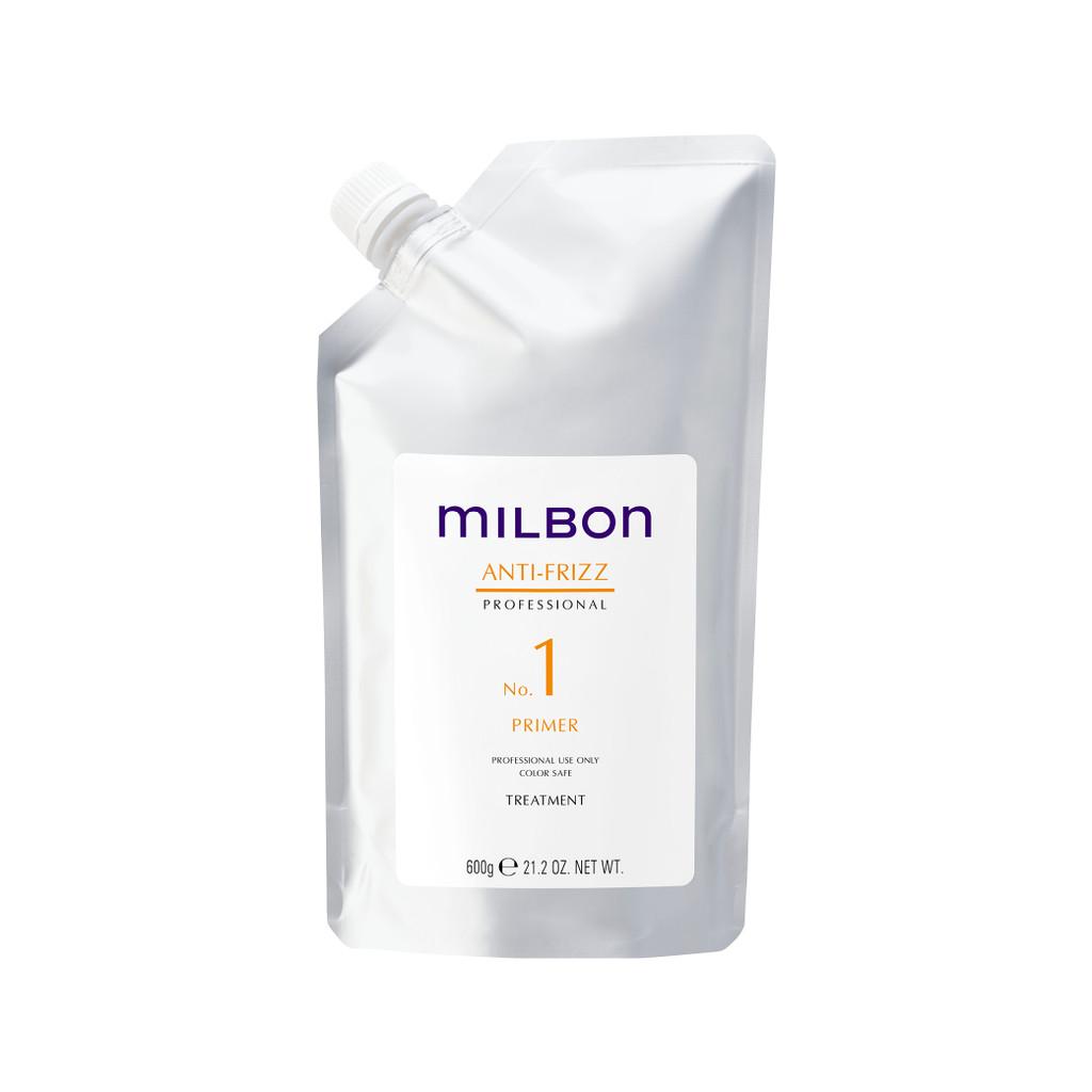 Milbon - AF 1 Primer Refill 21.2oz