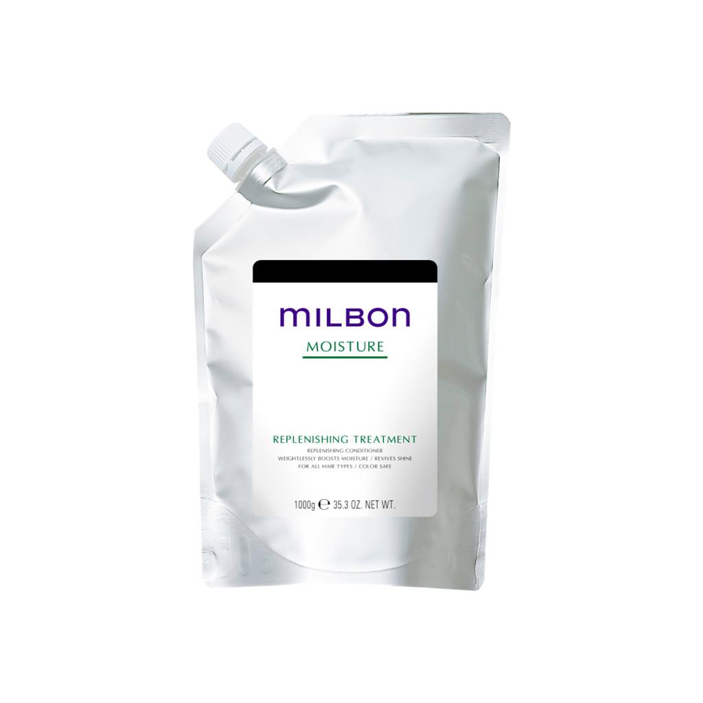 Milbon - Moisture Treatment 35.3oz
