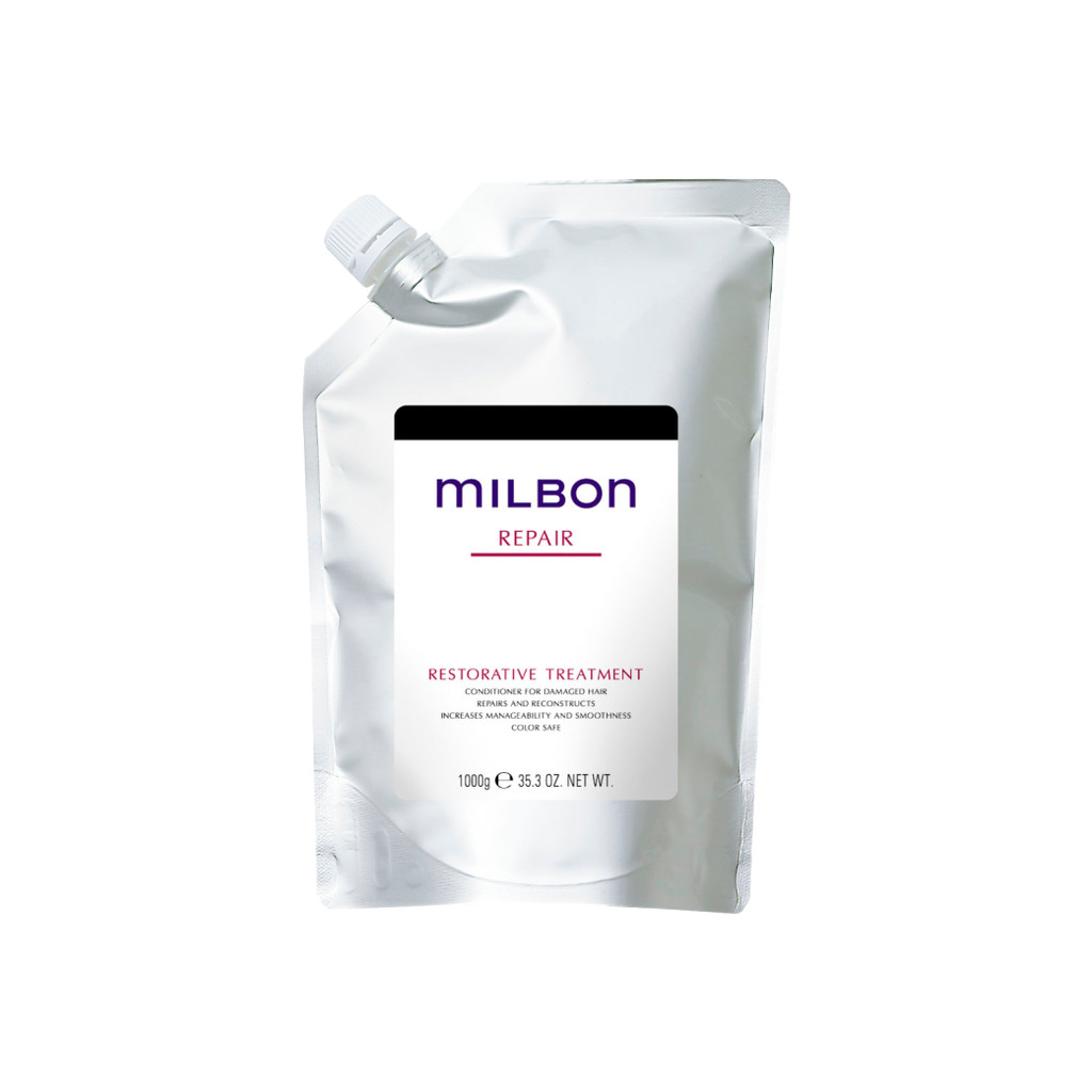 Milbon - Repair Treatment Bag 35.3oz
