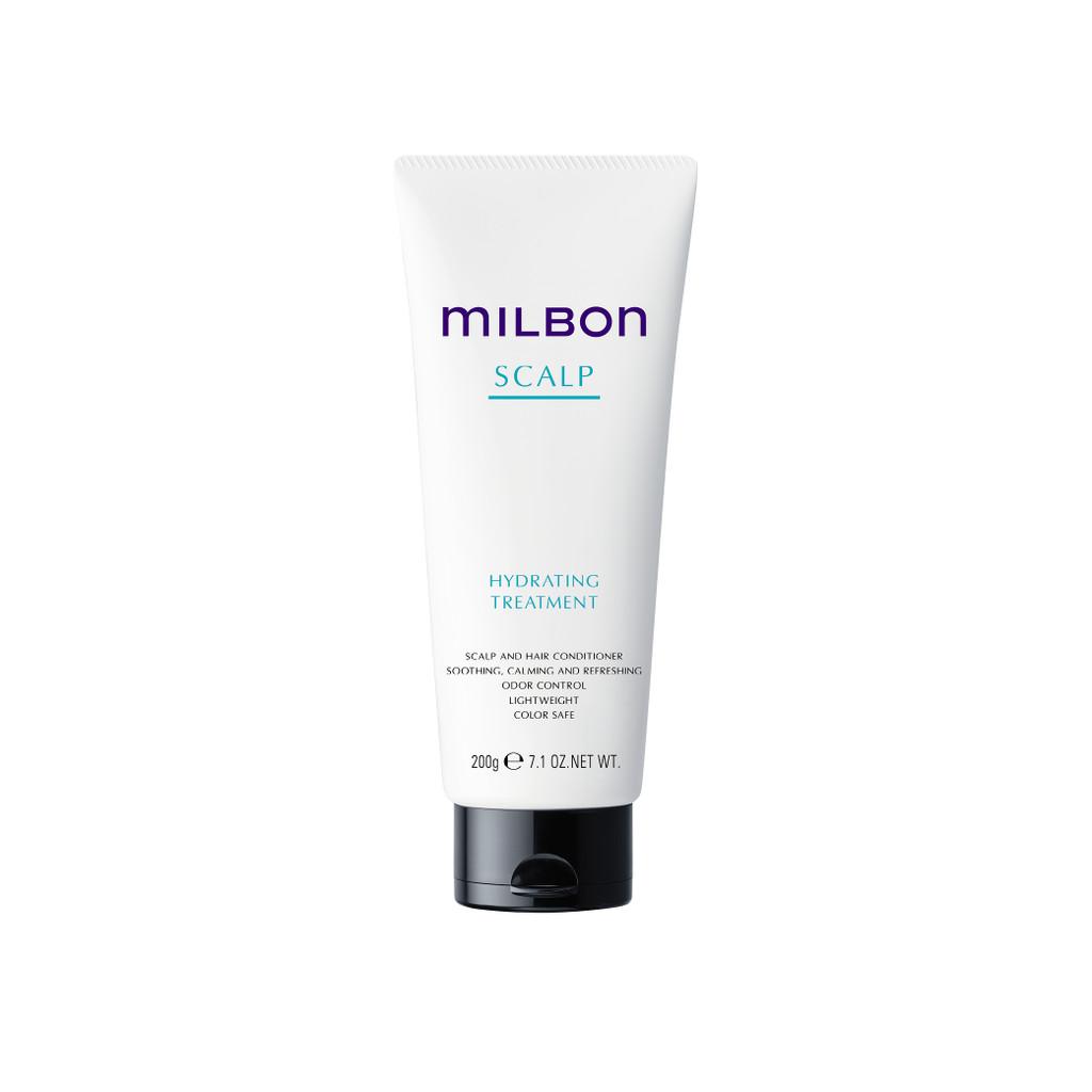 Milbon - Scalp Treatment 7.1oz