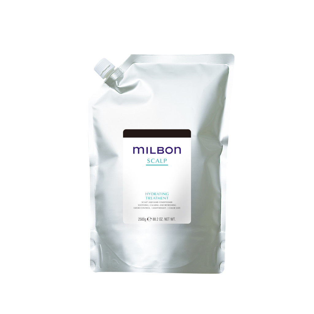 Milbon - Scalp Treatment Bag 88.2oz