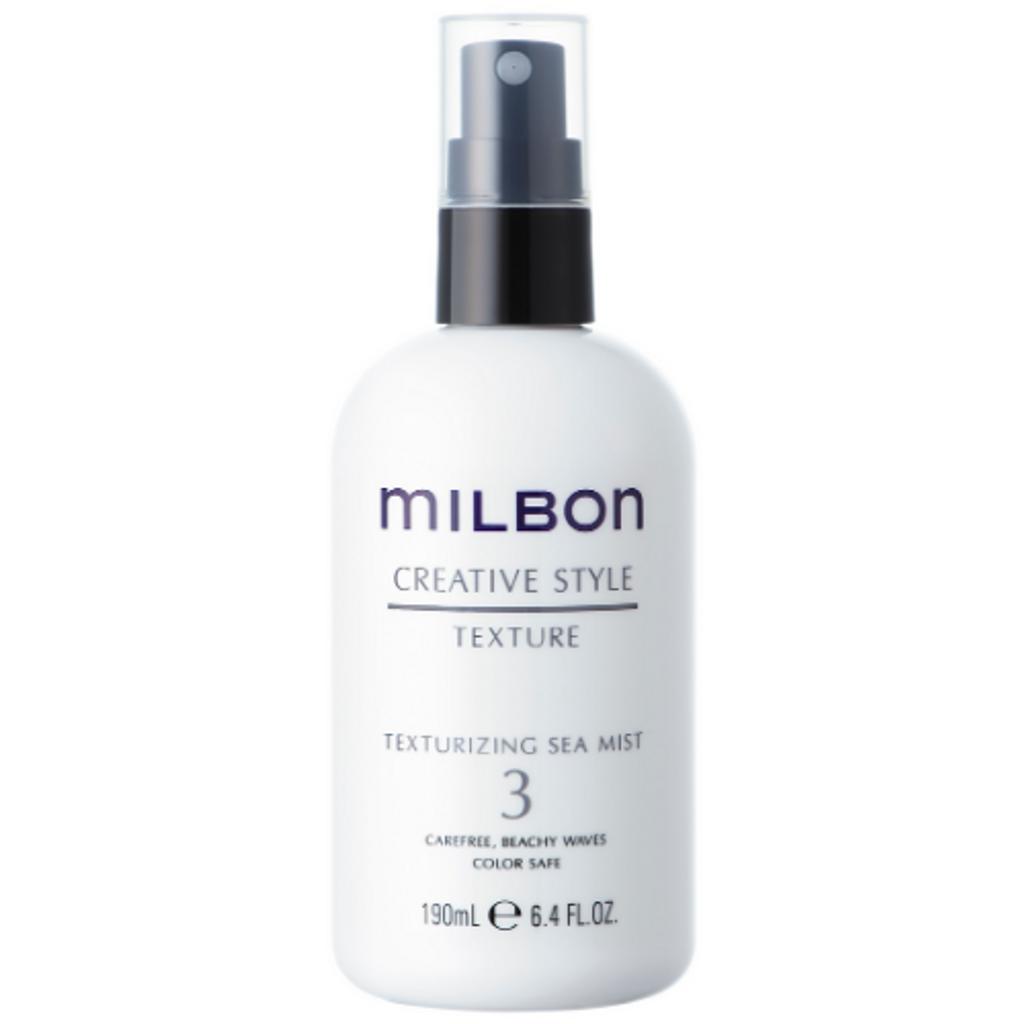 Milbon - Texturizing Sea Mist 3 6.4oz
