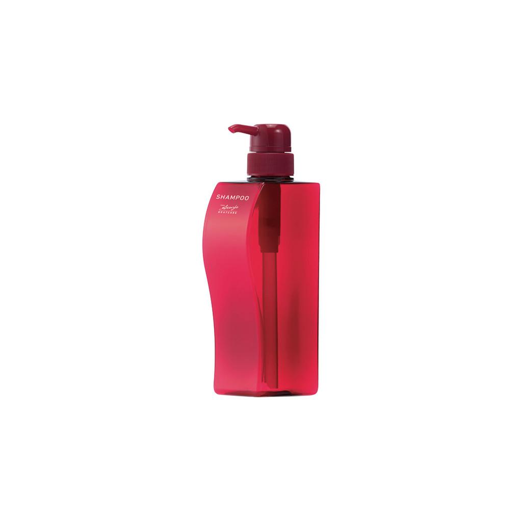 Milbon - Liscio Atenje Shp Empty Pump Bottle 16.9oz