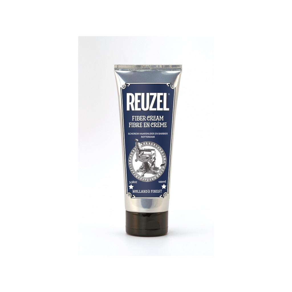 Reuzel - Fiber Cream 3.38oz