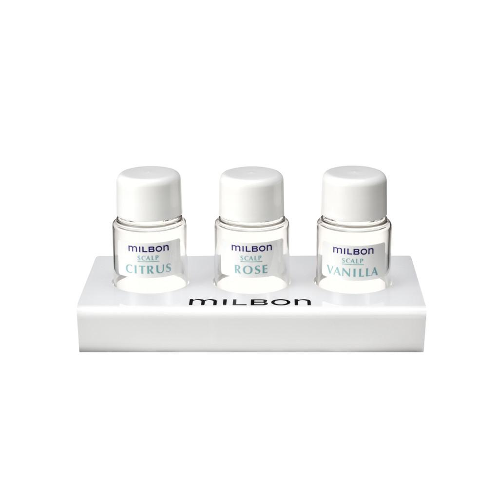 Milbon - Scalp Fragrance Tool