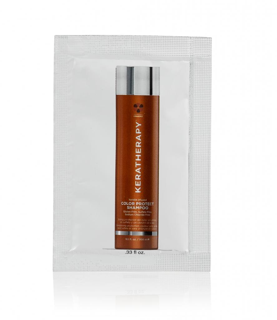 Keratherapy - Color Shampoo .33oz