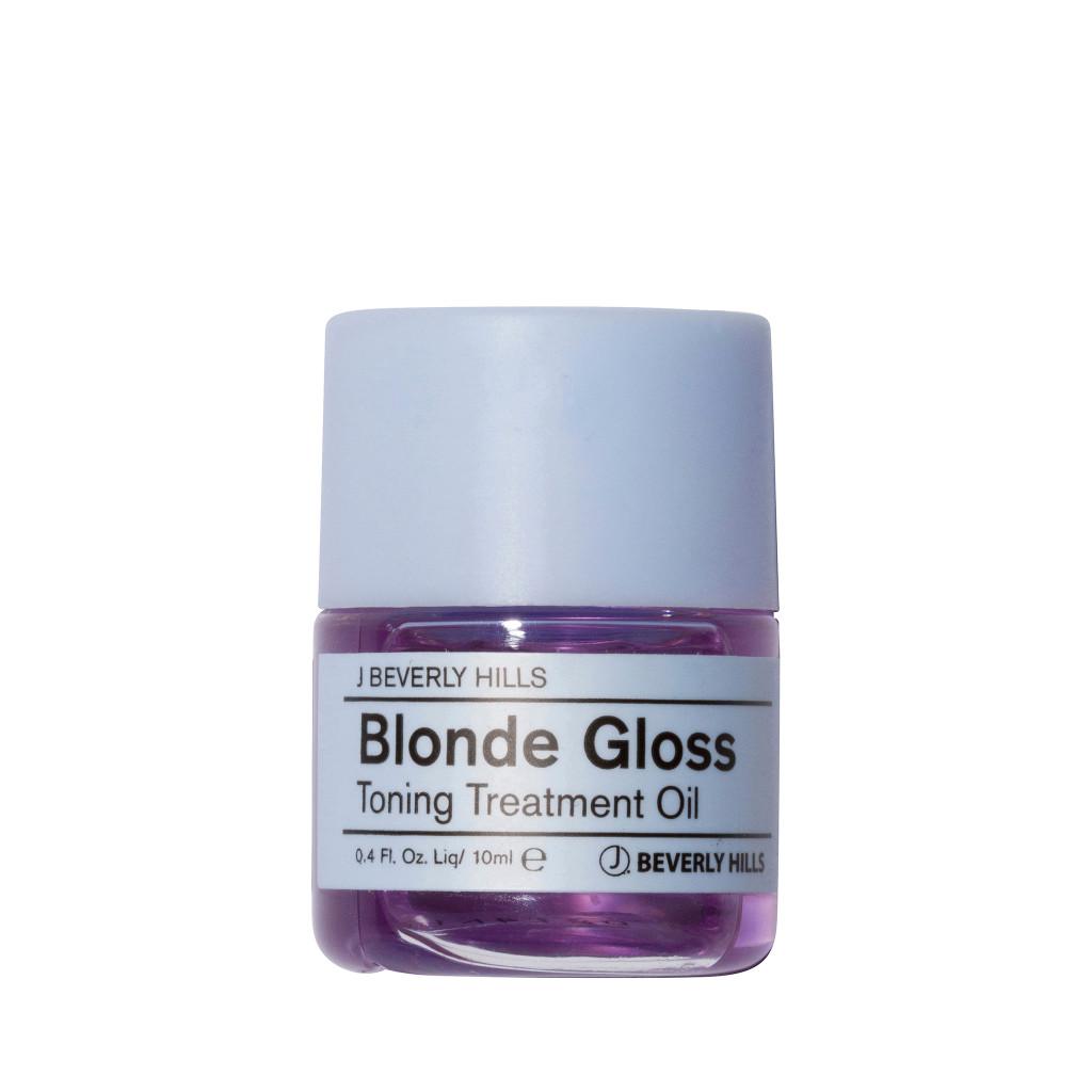JBH - Blonde Gloss .4oz