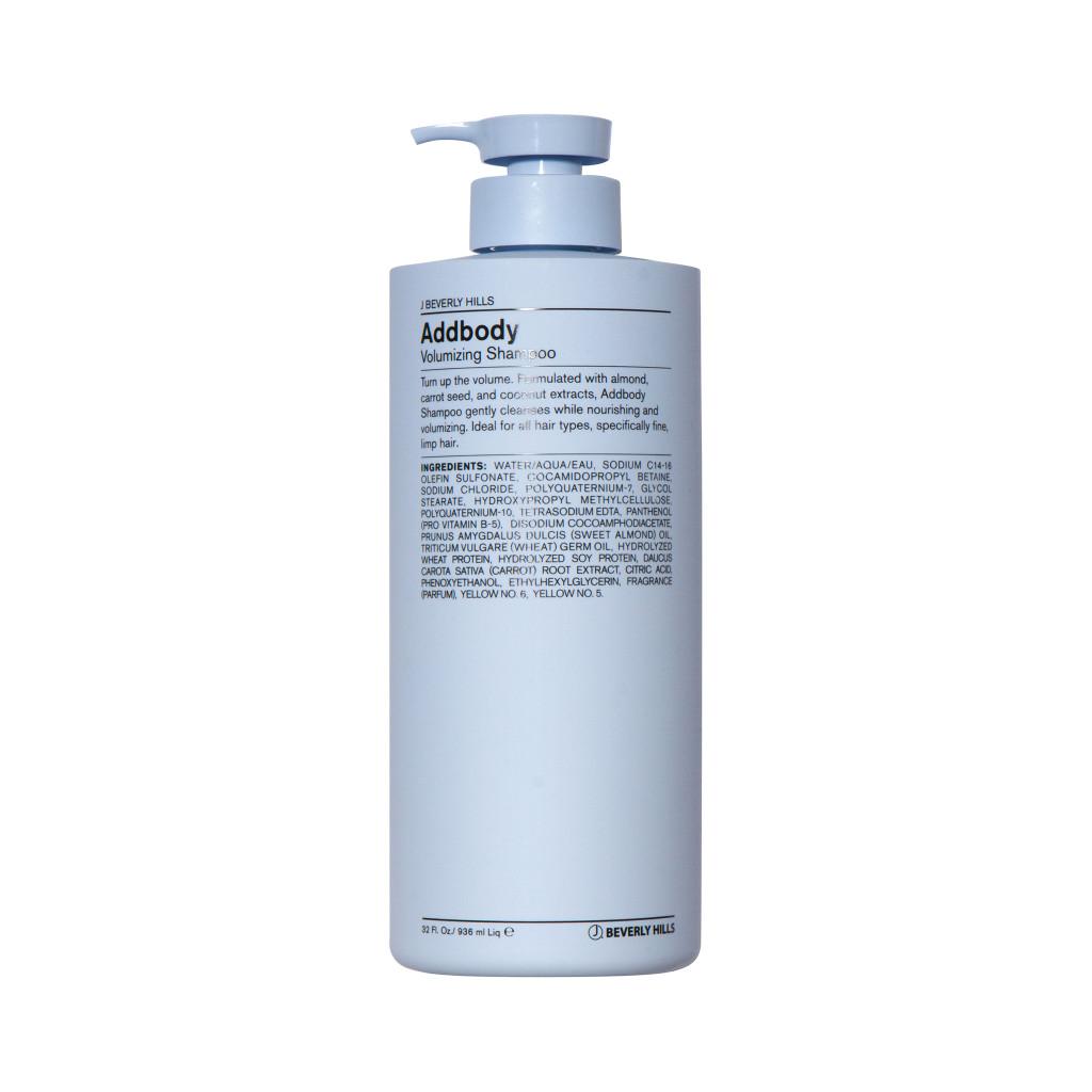 JBH - AddBody Shampoo 32oz