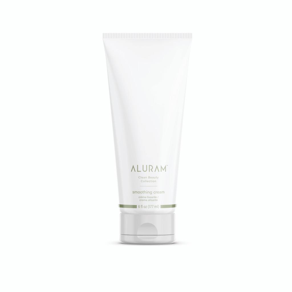 Aluram - Smoothing Cream 6oz