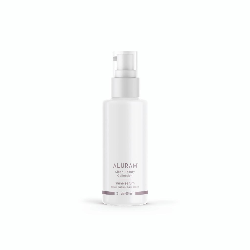 Aluram - Shine Serum 2oz