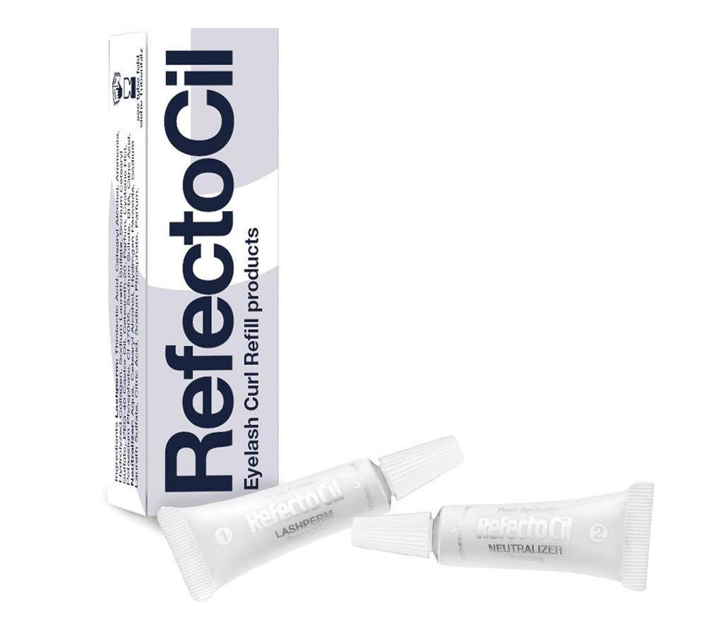 RefectoCil - Lash/Perm Neutralizer .1oz