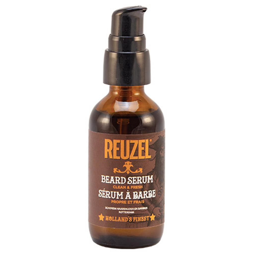Reuzel - Beard Serum 2oz