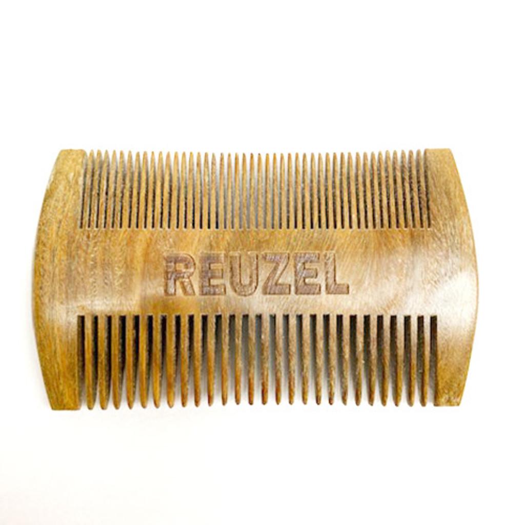 Reuzel - Beard Comb