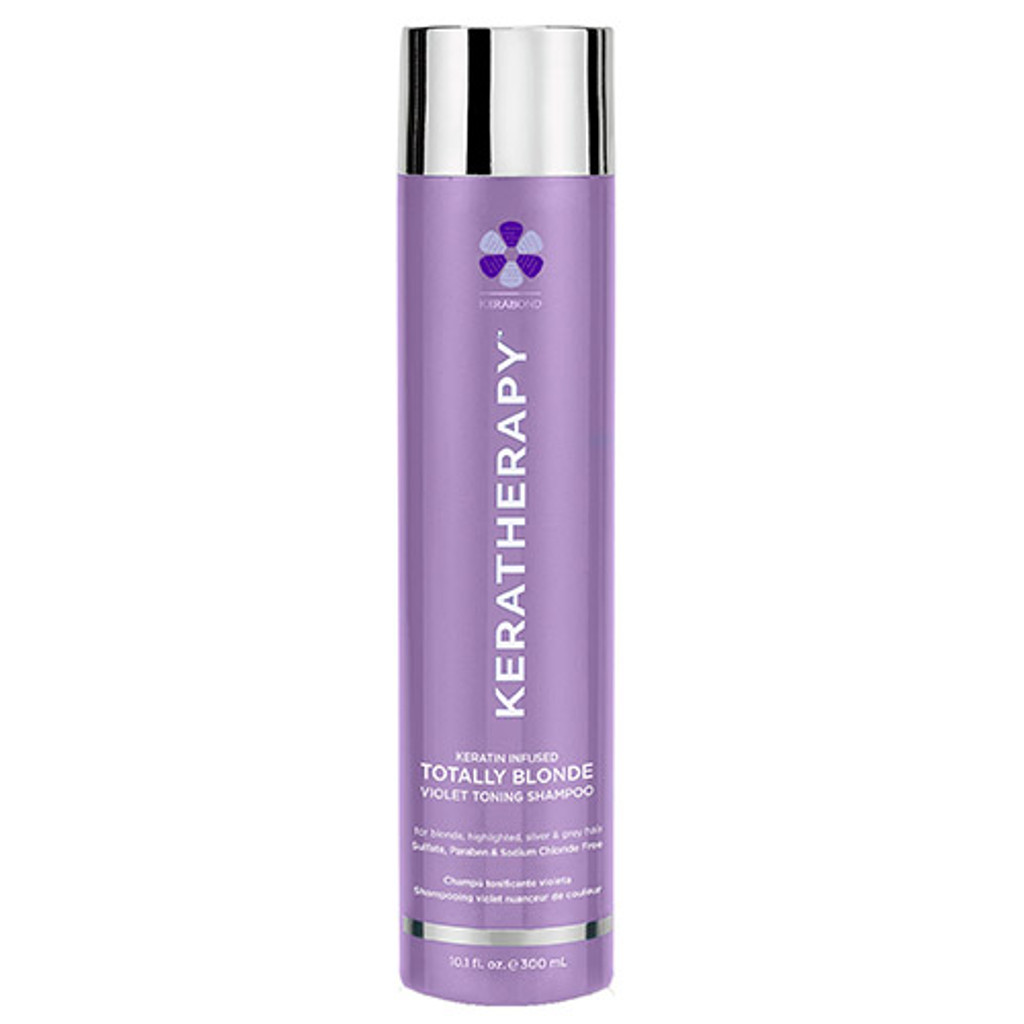 Keratherapy - Blonde Shampoo 10.1oz
