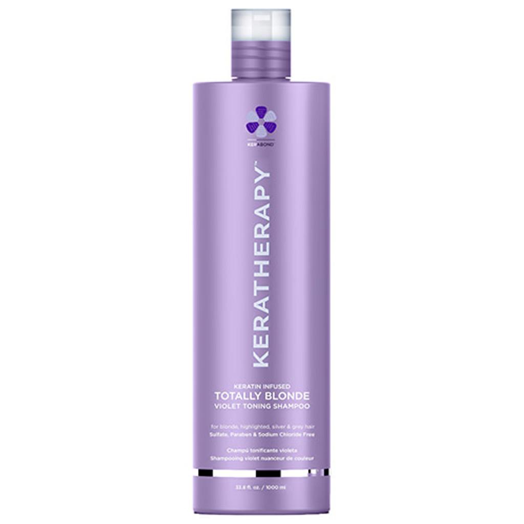 Keratherapy - Blonde Shampoo 33.8oz