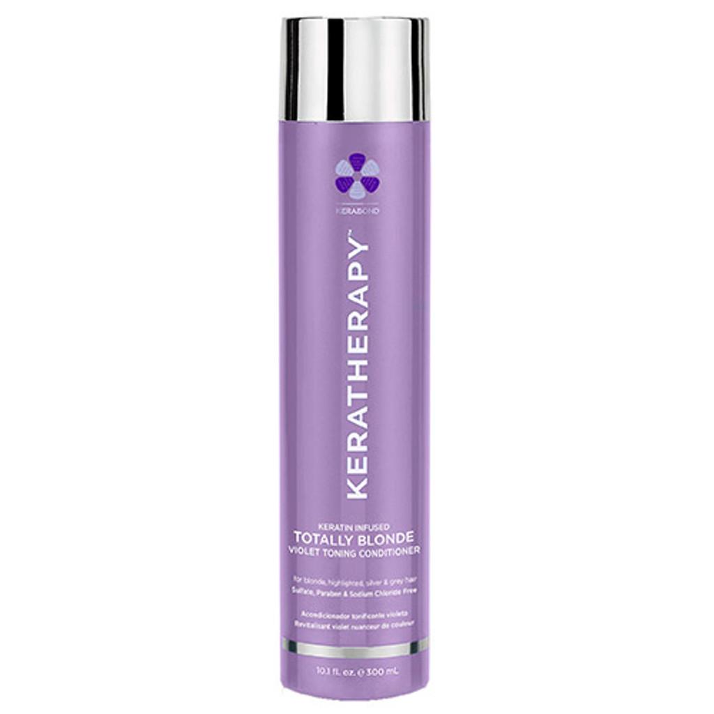 Keratherapy - Blonde Conditioner 10.1oz