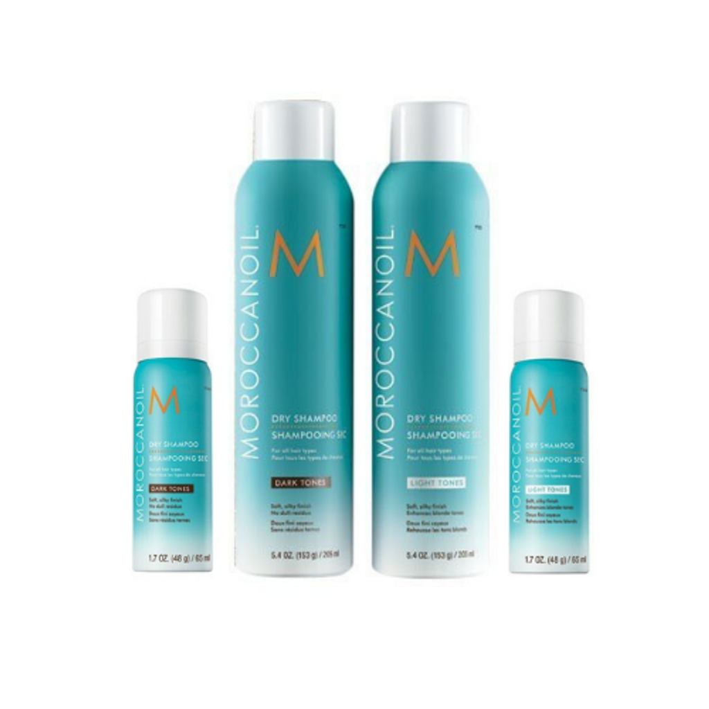 Moroccanoil - Dry Shampoo