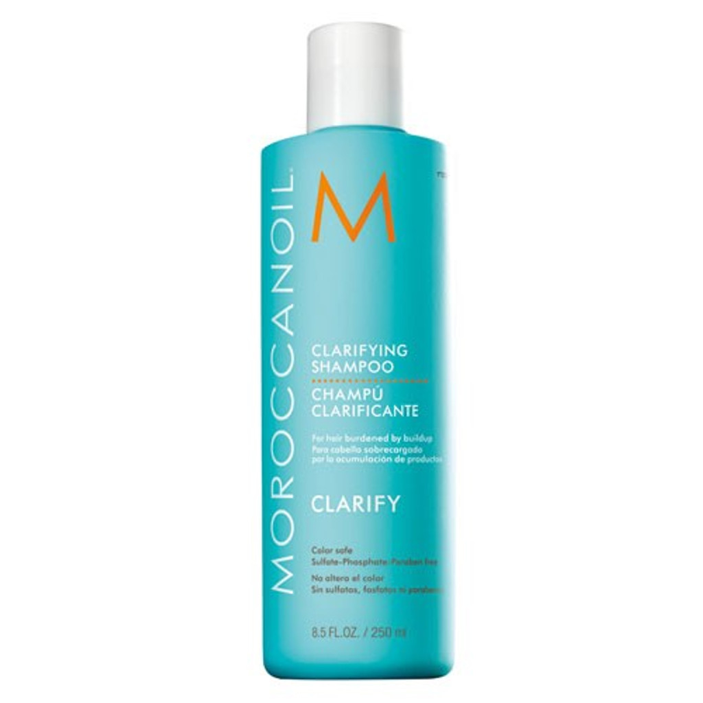 Moroccanoil - Clarifying Shampoo