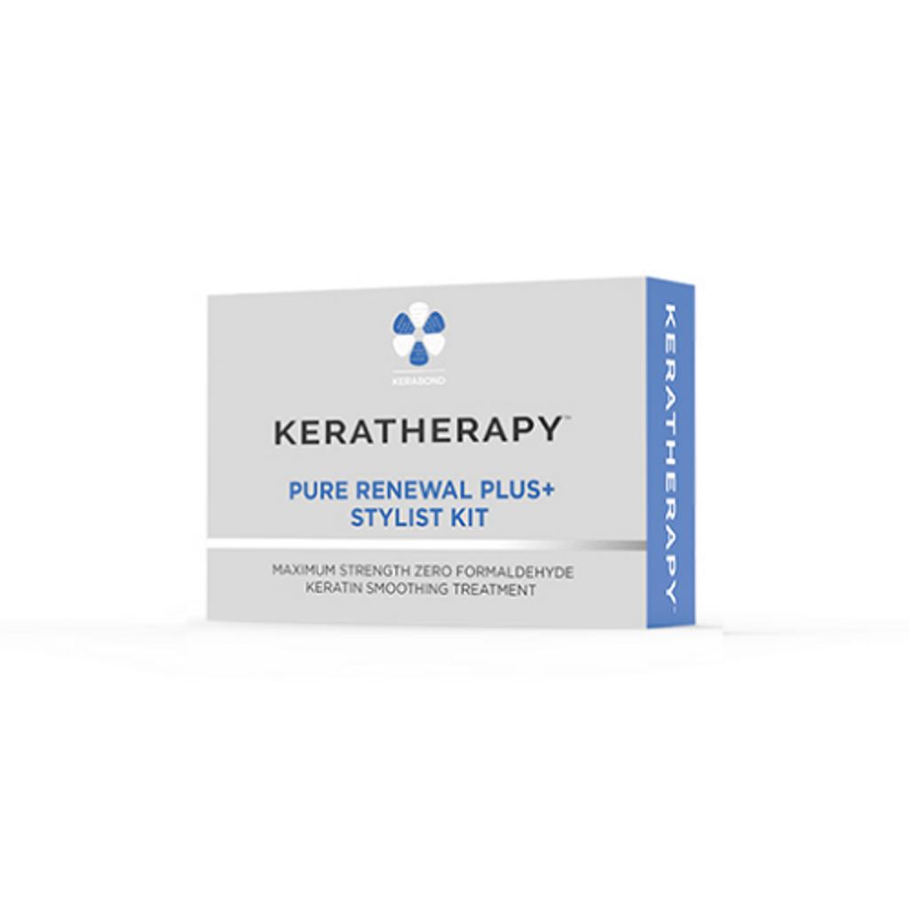Keratherapy - Pure Plus Stylist Kit