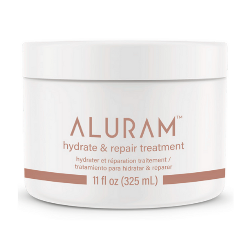 Aluram - Hydrate & Repair Treatment 11oz