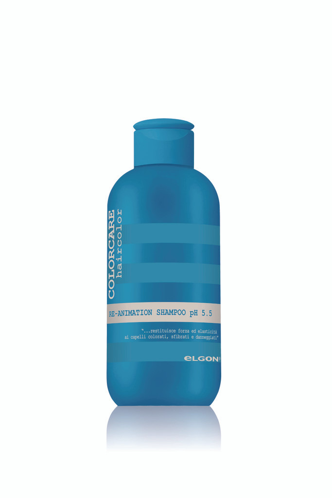 Elgon - ColorCare Cleansing