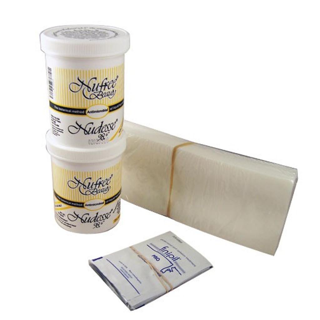 Nufree Mini Double Jar Pack 8oz