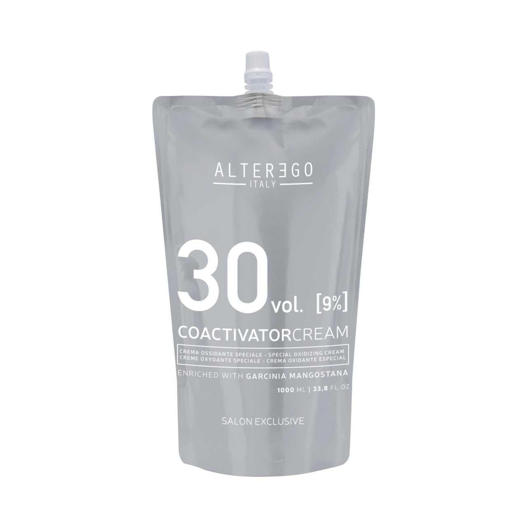Alter Ego - Co-Activator Cream - 30 Vol 33 8oz