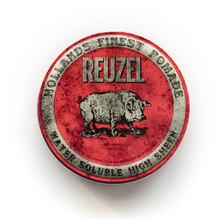 Reuzel - Red Pomade 4oz
