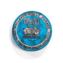 Reuzel - Blue Pomade 4oz