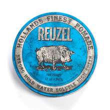 Reuzel - Blue Strong Hold 12oz