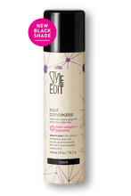 Style Edit - Root Concealer Black 2oz