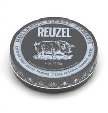 Reuzel - Extreme Hold Matte Pomade 4oz