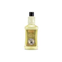 Reuzel - 3in1 Tea Tree Shampoo  33.8oz