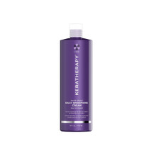 Keratherapy - Daily Smoothing Cream 16.9oz