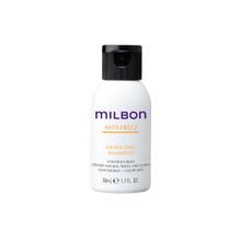 Milbon - Anti-Frizz Shampoo 1.7oz
