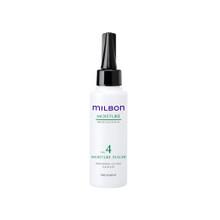 Milbon - Moisture 4 Sealer Empty Pump Bottle