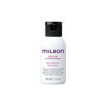 Milbon - Repair Shampoo 1.7oz