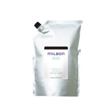 Milbon - Scalp Shampoo Bag 84.5oz