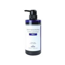 Milbon - Blue Shampoo 16.9oz