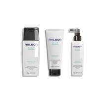 Milbon - Scalp Retail Set