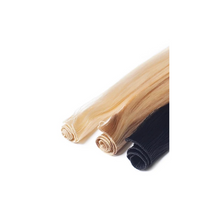 """Babe - Hand Tied Weft 18"""""""